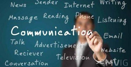 el arte de la comunicacion efectiva