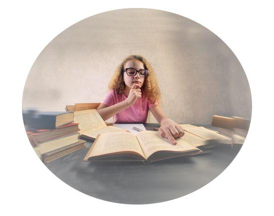 curso lectura rápida niños