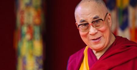 La Calma por Dalai Lama
