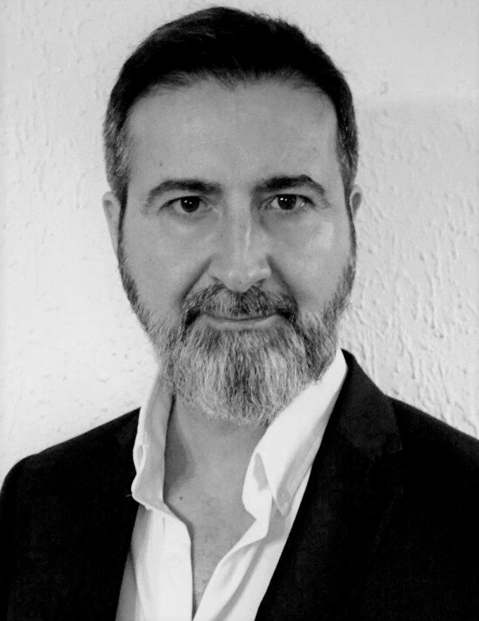 Oscar Vilargunte Director de sede Barcelona